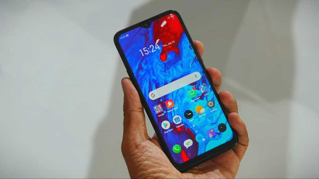 Realme C2 Hands on Review Budget Killer 1