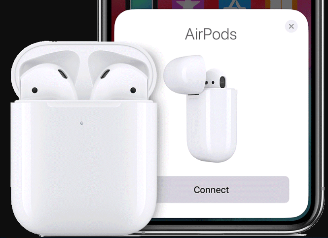 How-to-View-the-Battery-of-AirPods