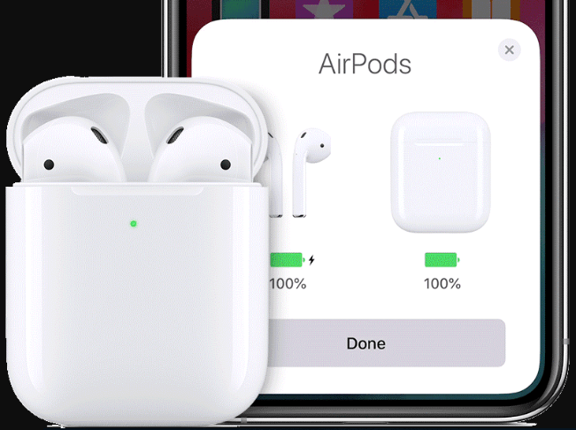 View-the-Battery-of-Your-AirPods