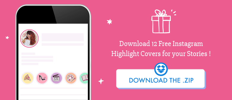 Instagram highlight covers download