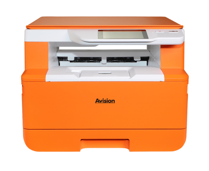 Avision Self- Service Copier