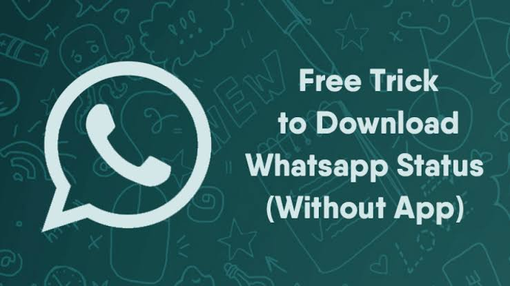 How To Download Whatsapp Status Without Any App Gizmoxo