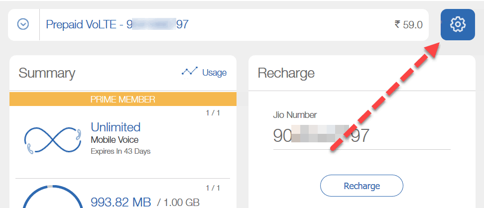How To Block Jio Sim: 3 Easiest Method 2