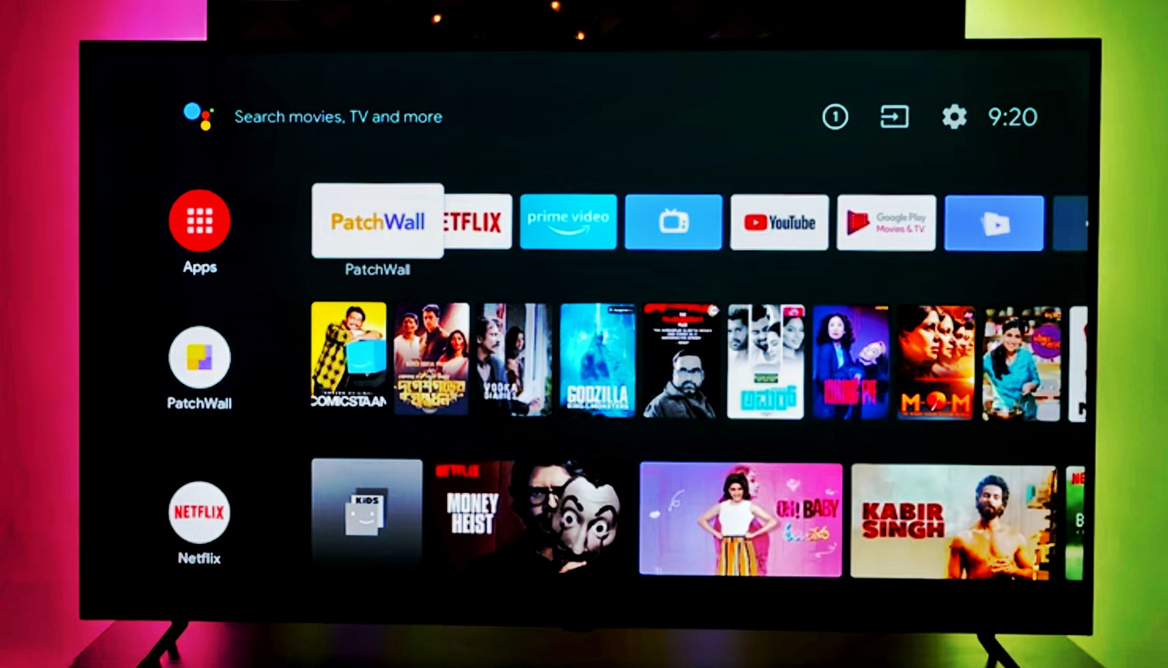 Image result for Best and the Latest Smart TV