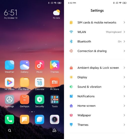 MIUI 11 Tips and Tricks