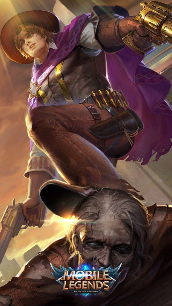 255 Best Mobile Legend Wallpaper HD 22