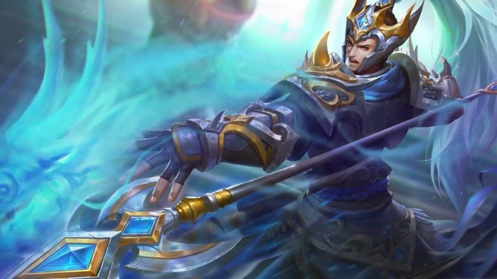 255 Best Mobile Legend Wallpaper HD 50