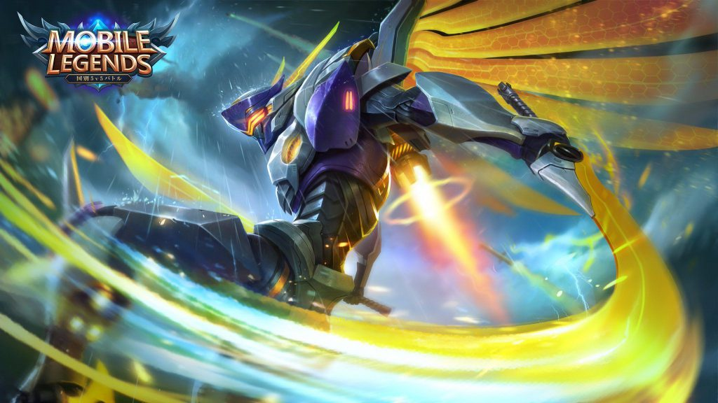 255 Best Mobile Legend Wallpaper HD 40