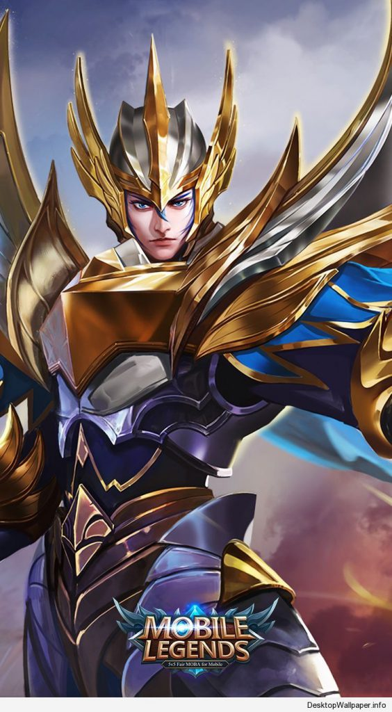 255 Best Mobile Legend Wallpaper HD 53