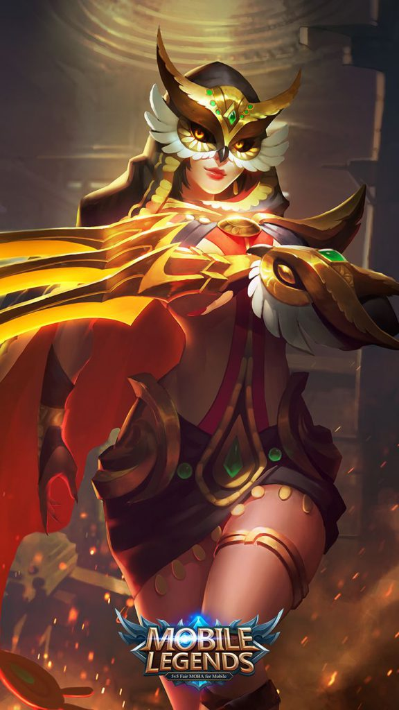 255 Best Mobile Legend Wallpaper HD 52