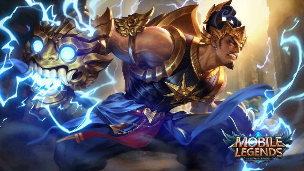 255 Best Mobile Legend Wallpaper HD 49