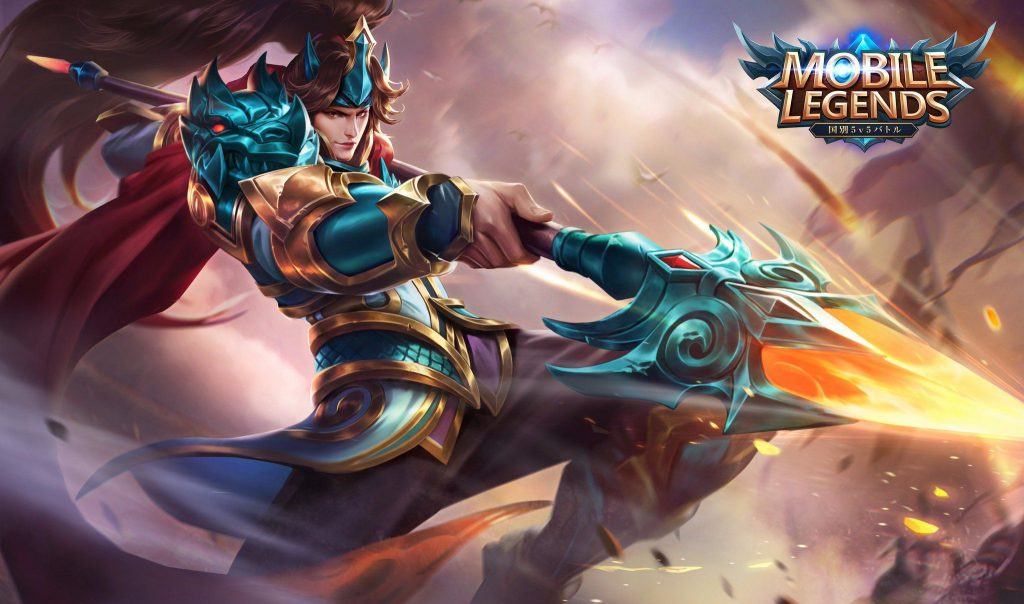 255 Best Mobile Legend Wallpaper HD 47