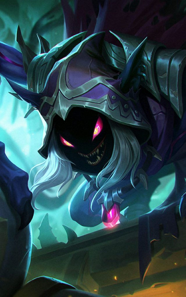255 Best Mobile Legend Wallpaper HD 43