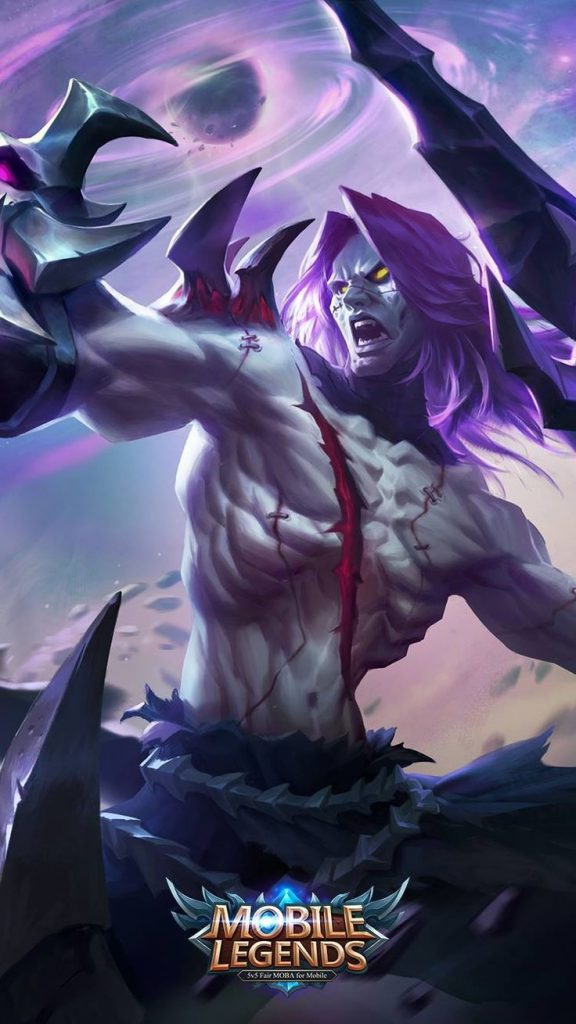 255 Best Mobile Legend Wallpaper HD 38