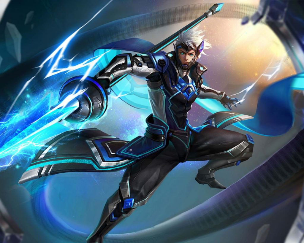 255 Best Mobile Legend Wallpaper HD 36