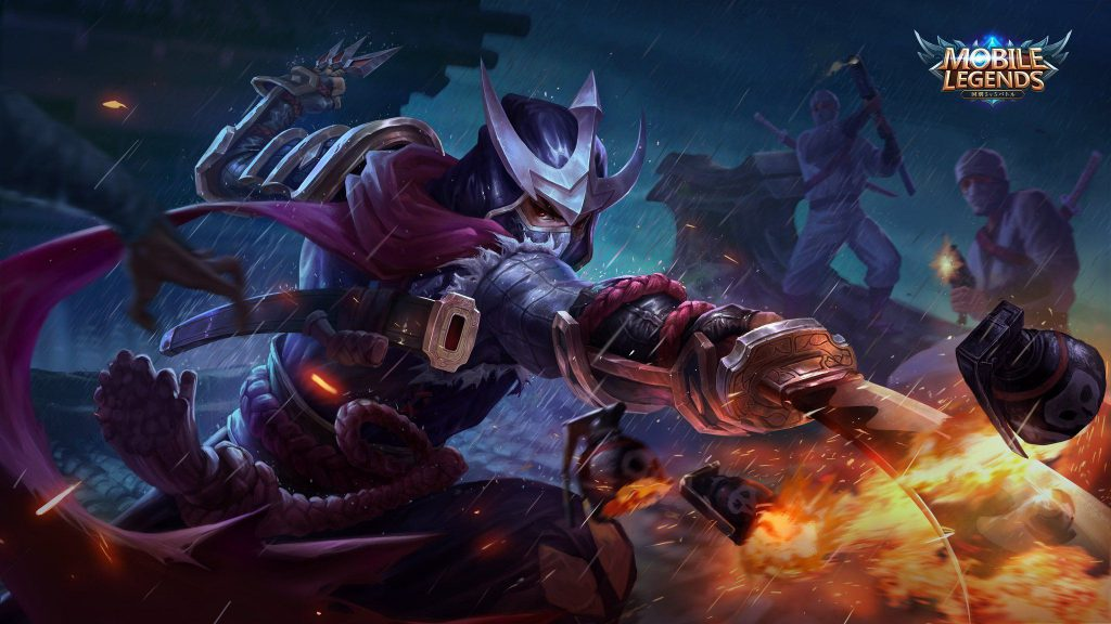 255 Best Mobile Legend Wallpaper HD 35