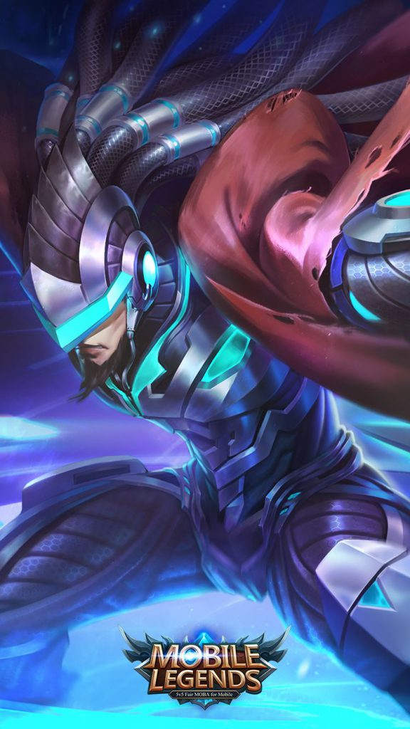 255 Best Mobile Legend Wallpaper HD 34