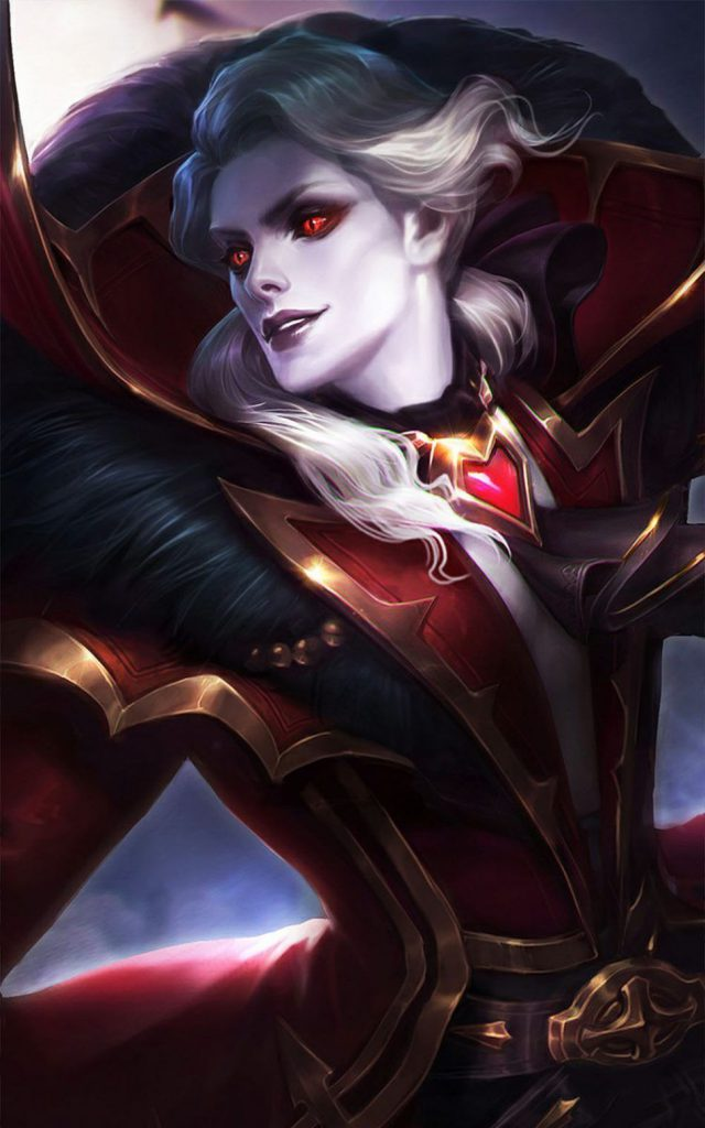 255 Best Mobile Legend Wallpaper HD 29