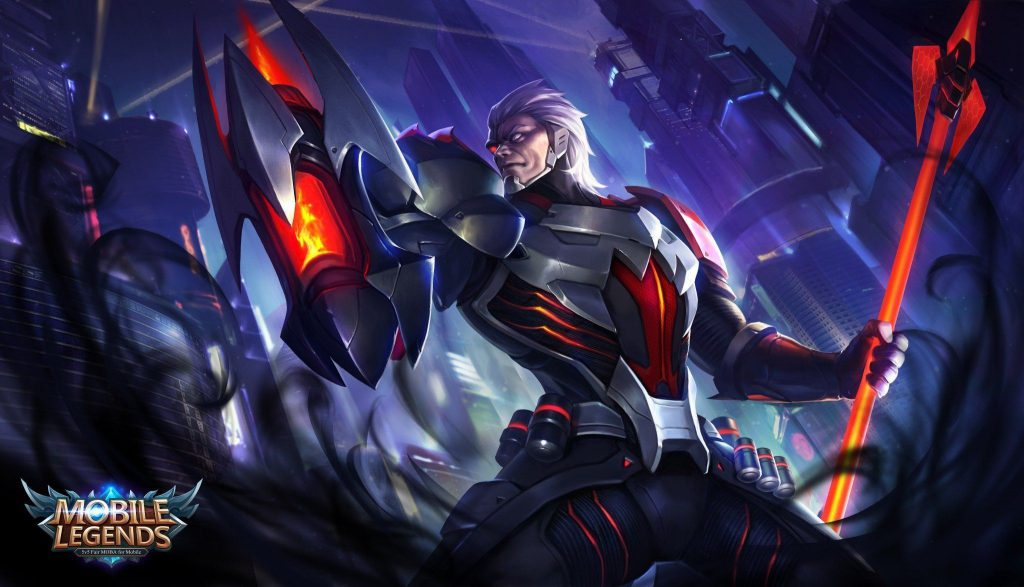 255 Best Mobile Legend Wallpaper HD 25
