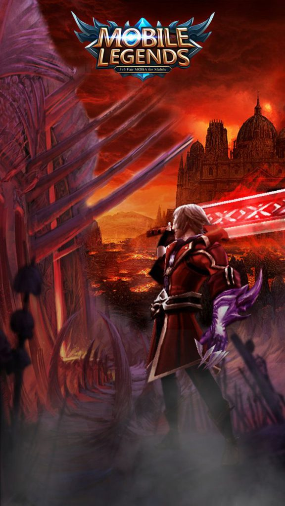 255 Best Mobile Legend Wallpaper HD 24