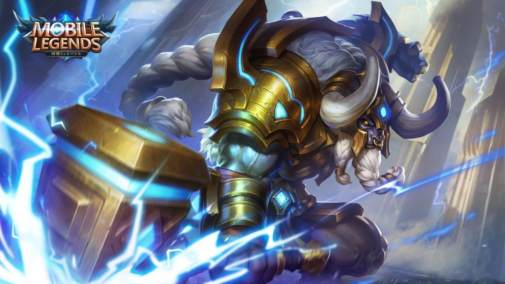 255 Best Mobile Legend Wallpaper HD 23