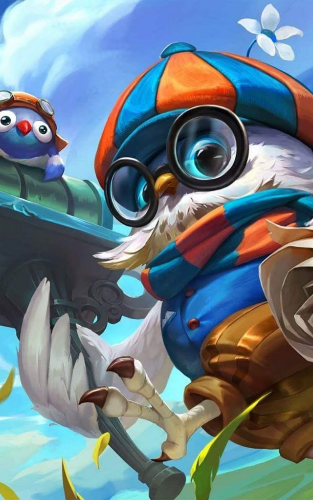 255 Best Mobile Legend Wallpaper HD 19