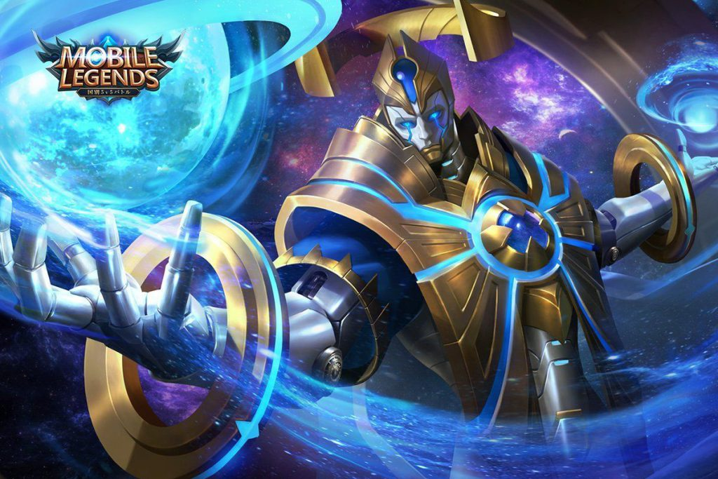 255 Best Mobile Legend Wallpaper HD 9