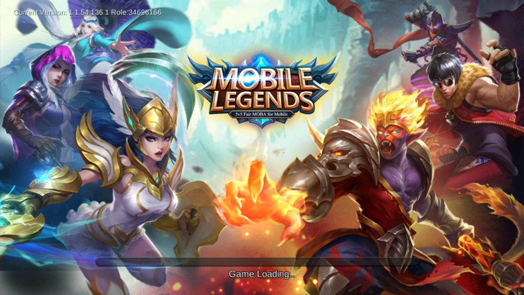 255 Best Mobile Legend Wallpaper HD 2