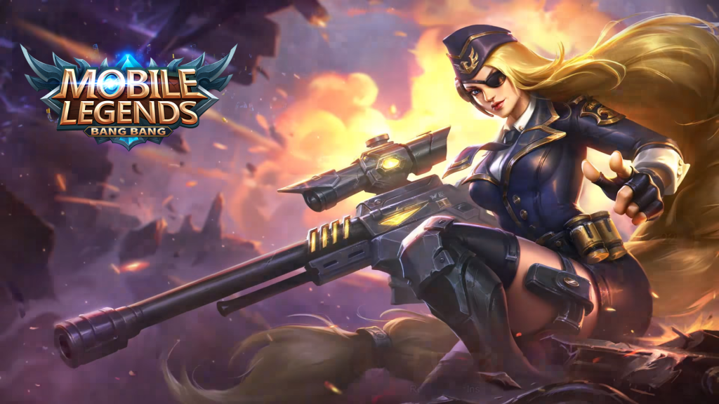 255 Best Mobile Legend Wallpaper HD 1