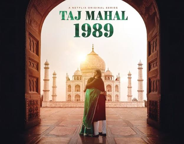 Taj Mahal Full web series : Download Free Taj Mahal 1989 Netflix Web Series with 1080p or 720p