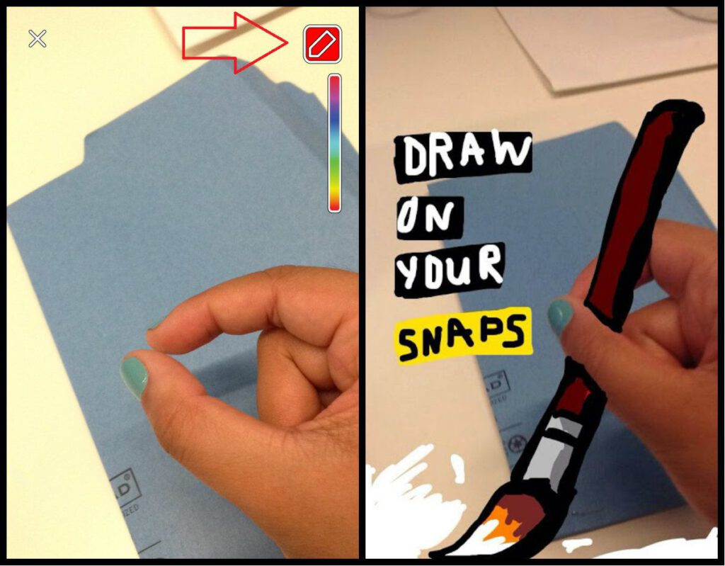 Snapchat Tips and Tricks & Hidden Features