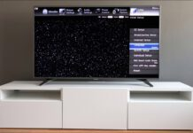 How to Reset a Sharp Tv