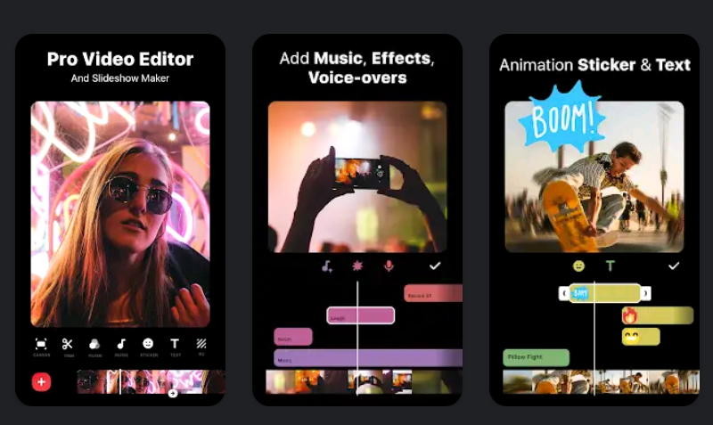 Apps To Edit Videos