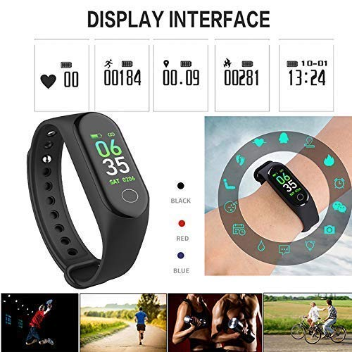 Fitness Band Under ₹500 1