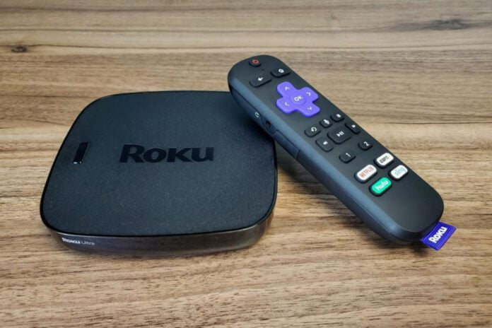 zoom for roku