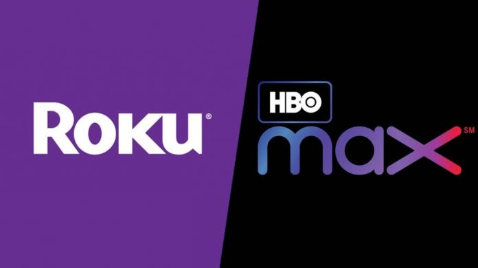 How to install HBO Max on Roku