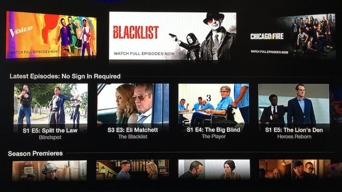 How to activate NBC on Roku, Xbox, Firestick, Smart TV, Apple TV