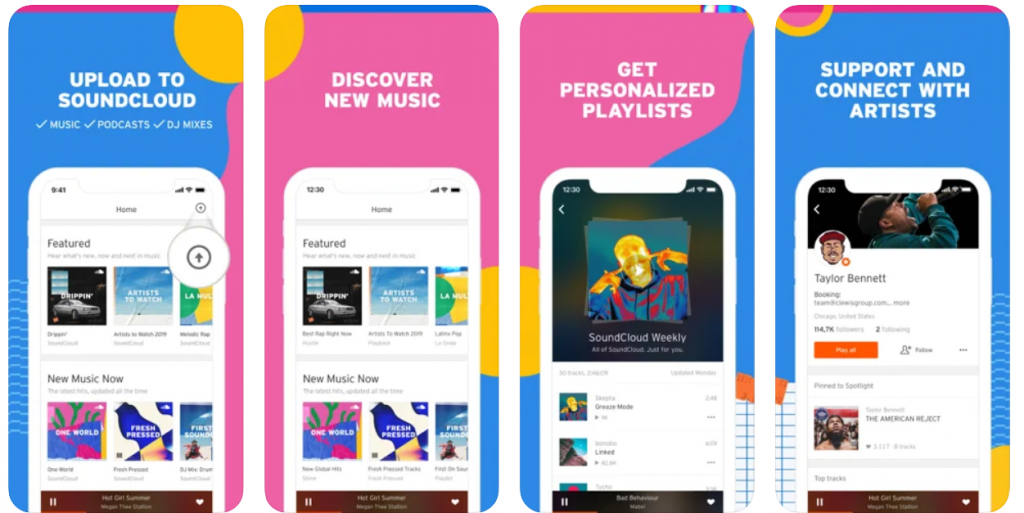 Best Apps to Download Music on iPhone