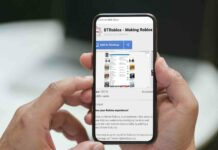 How to Install BTRoblox Extension on Android